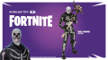 "Fortnite Skull Trooper 7"" Figure"