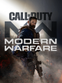 Gouki Call Of Duty Modern Warfare Generic Box Art