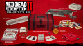 Red Dead 2 Collector's Box