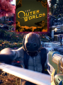 Gouki The Outer Worlds Generic Box Art