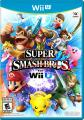 Super Smash Bros. Wii-U