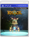 Knack Temporary Box Art