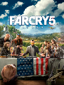 Far Cry 5 cover art