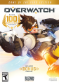 Overwatch Game Of The Year 2017 PC Box Art
