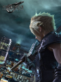 Final Fantasy VII Remake Gouki Box Art