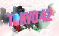 Tokyo 42 Cover Logo