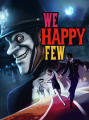 We Happy Few Gouki Box Art