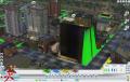 Sim City Broken Graphics Where is my Trade Center?