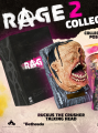 Rage 2 Gouki Collector's Edition Box Art