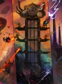 Steampunk Tower 2 Gouki Generic Box Art