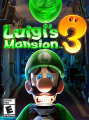 Gouki Luigi's Mansion 3 Generic Box Art