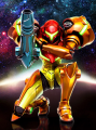 Metroid Prime 4 Gouki Generic Box Art