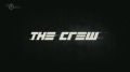 The Crew Temporary Art