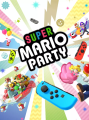 Super Mario Party Gouki Box Art