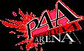 Persona 4 Arena logo