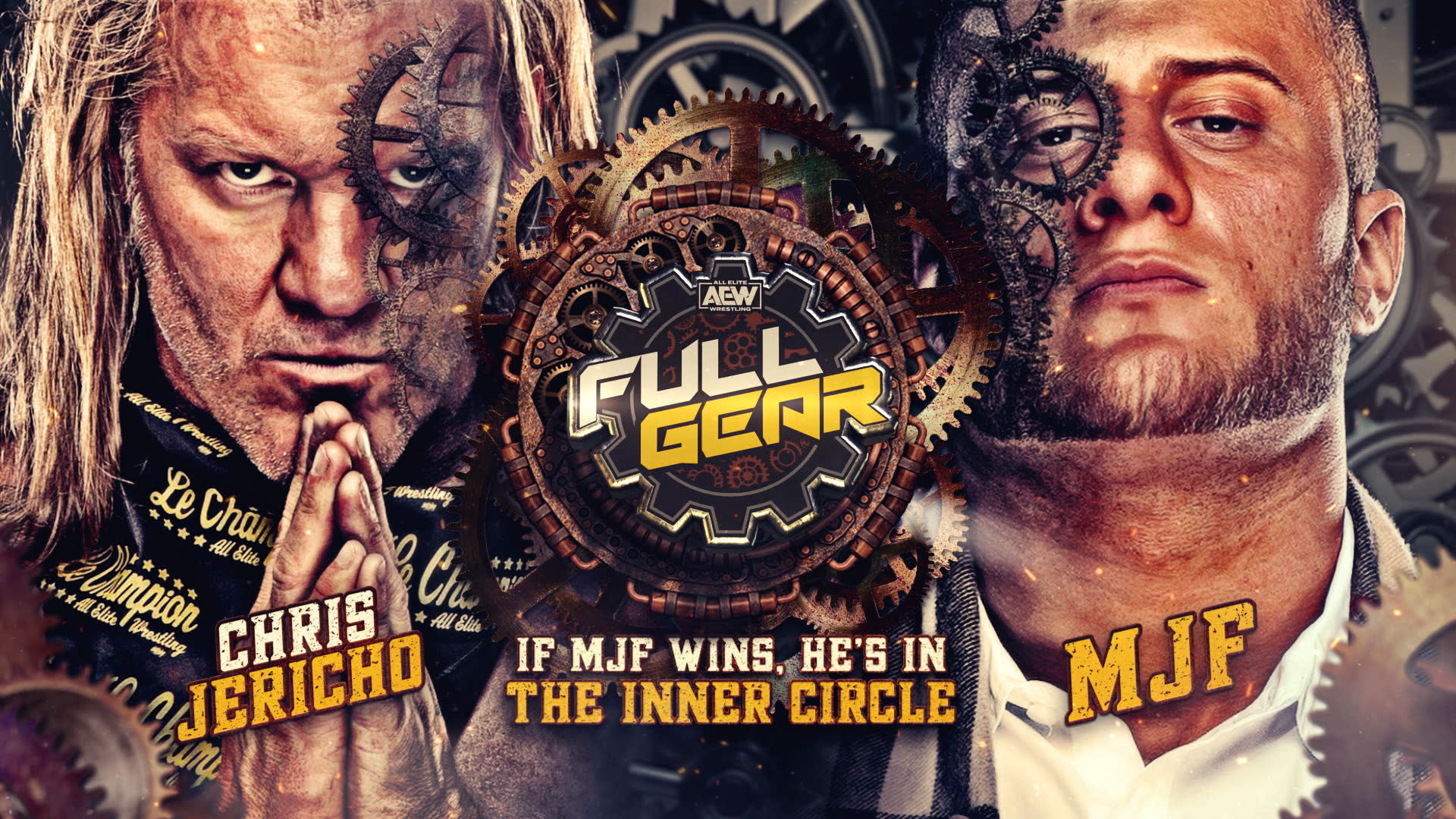 Full Gear 11/7/2020