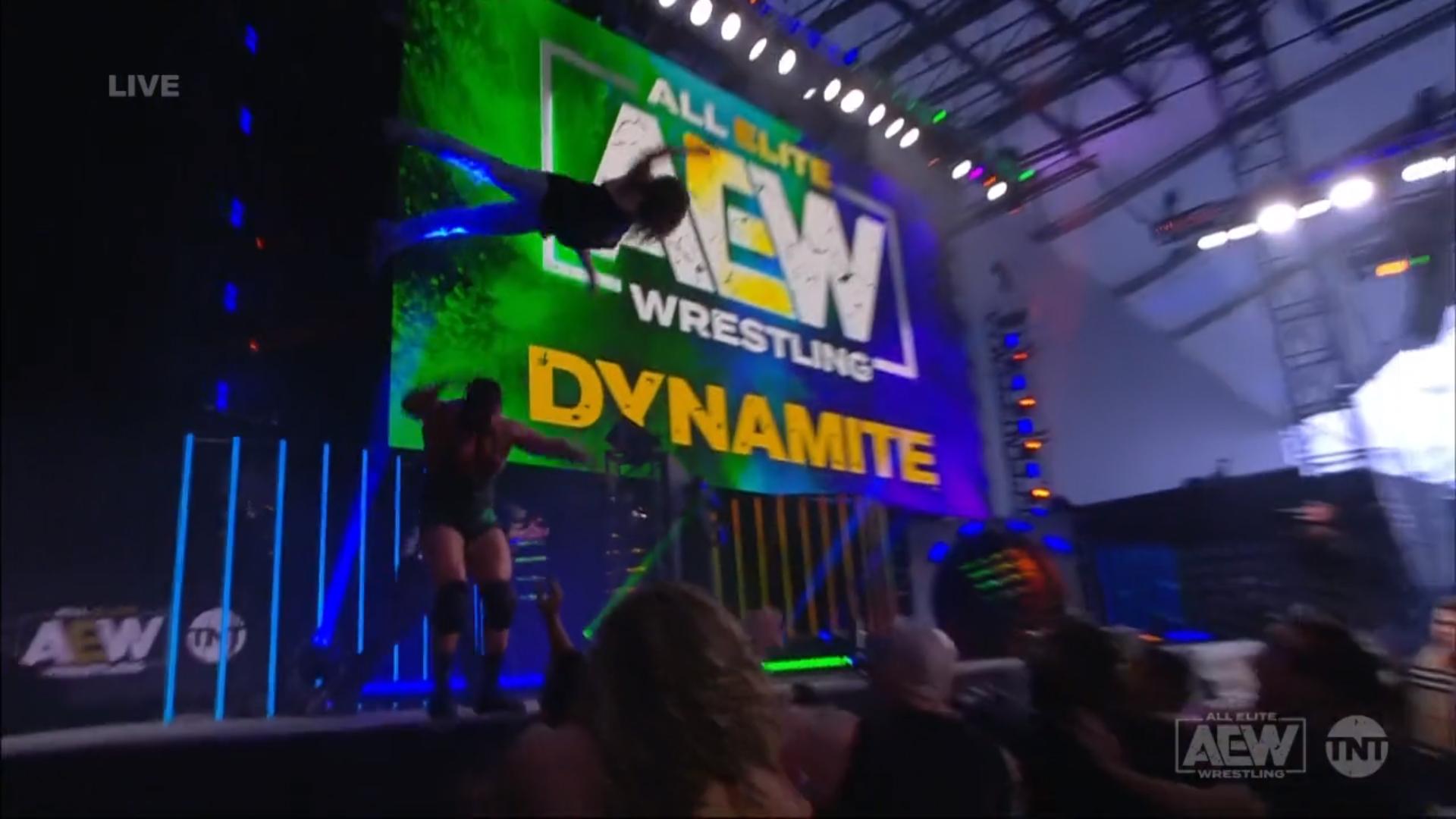 Dynamite 6/24/2020