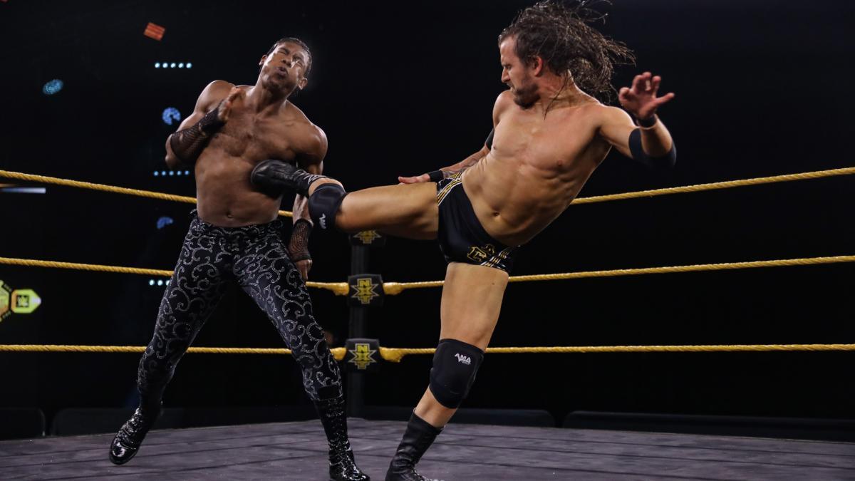 NXT 5/6/2020