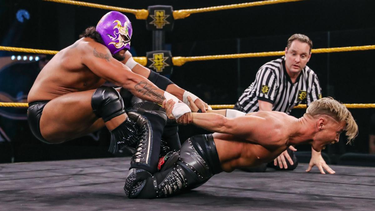 NXT 6/3/2020