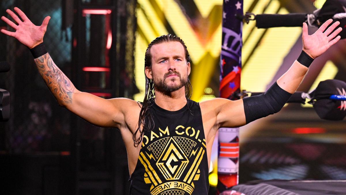 NXT 7/6/2021