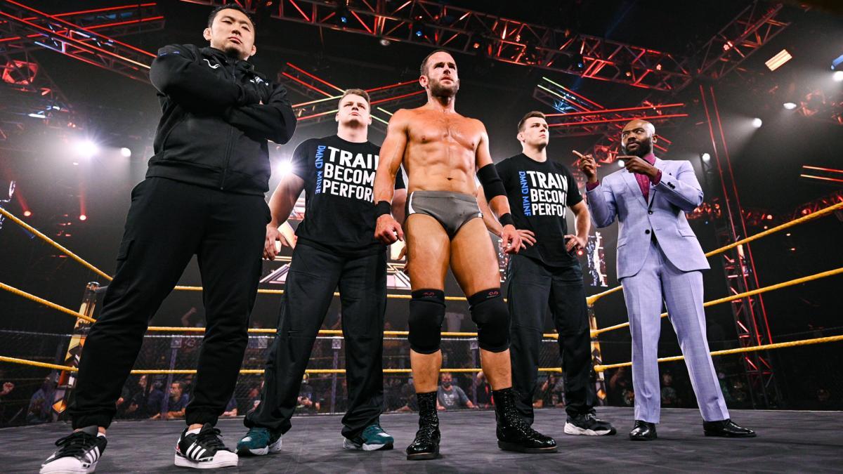 NXT 8/31/2021