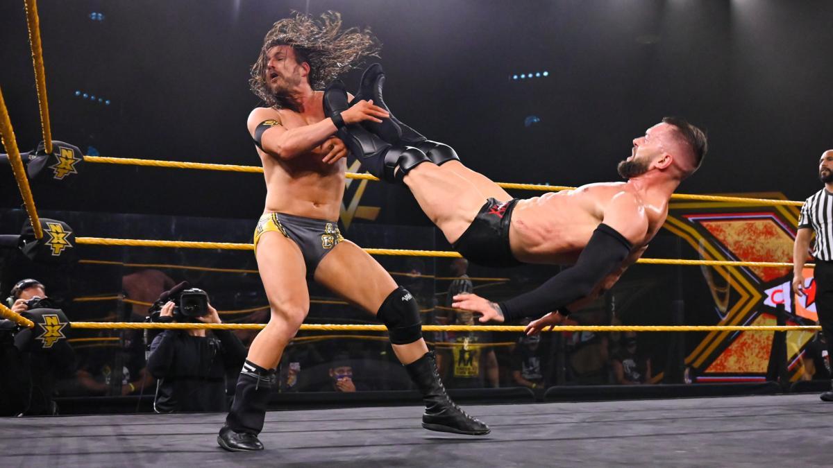 NXT 9/8/2020