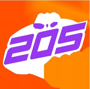 205 Live 8/6/2021