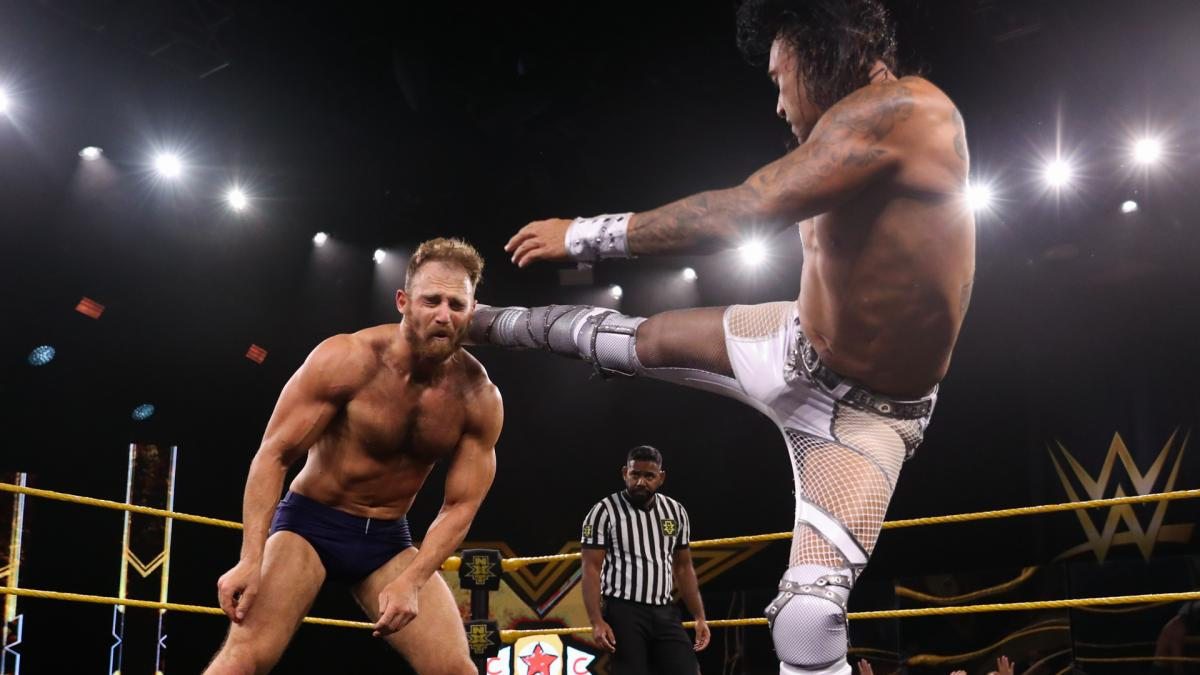 NXT 9/16/2020