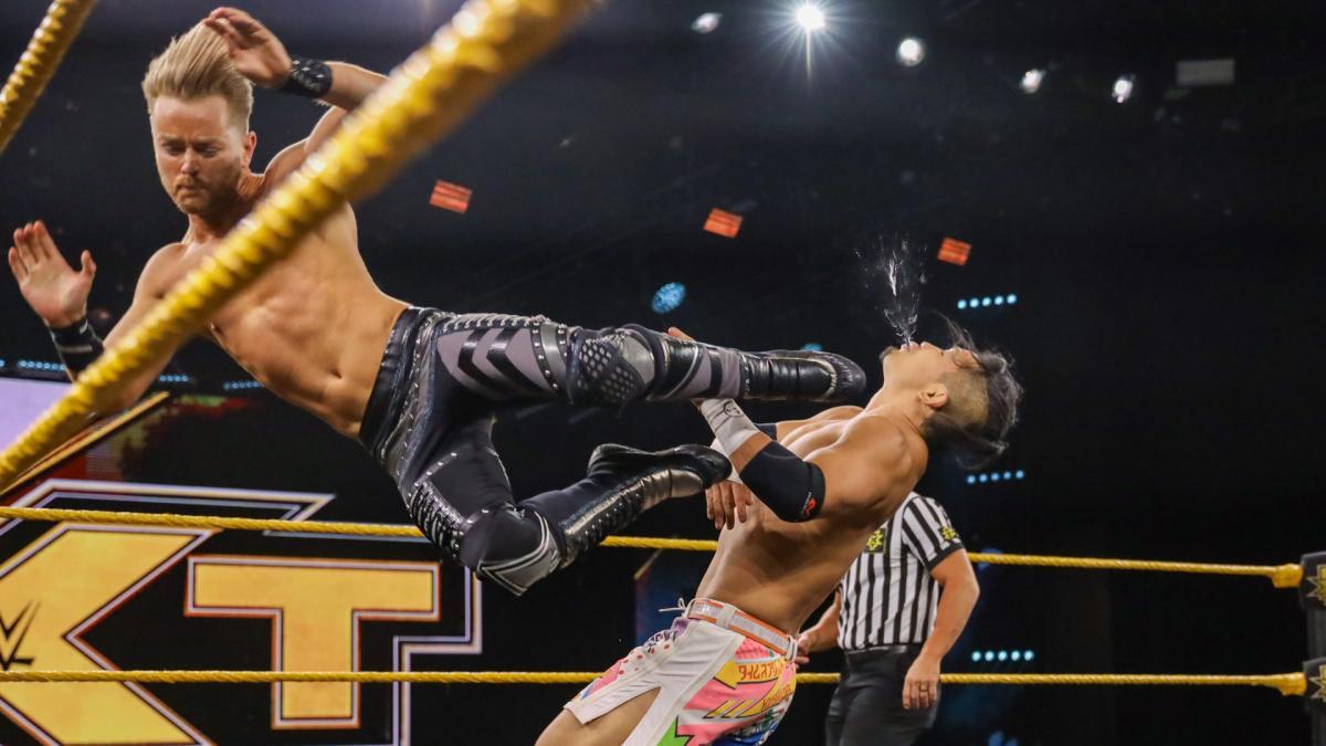 NXT 5/20/2020