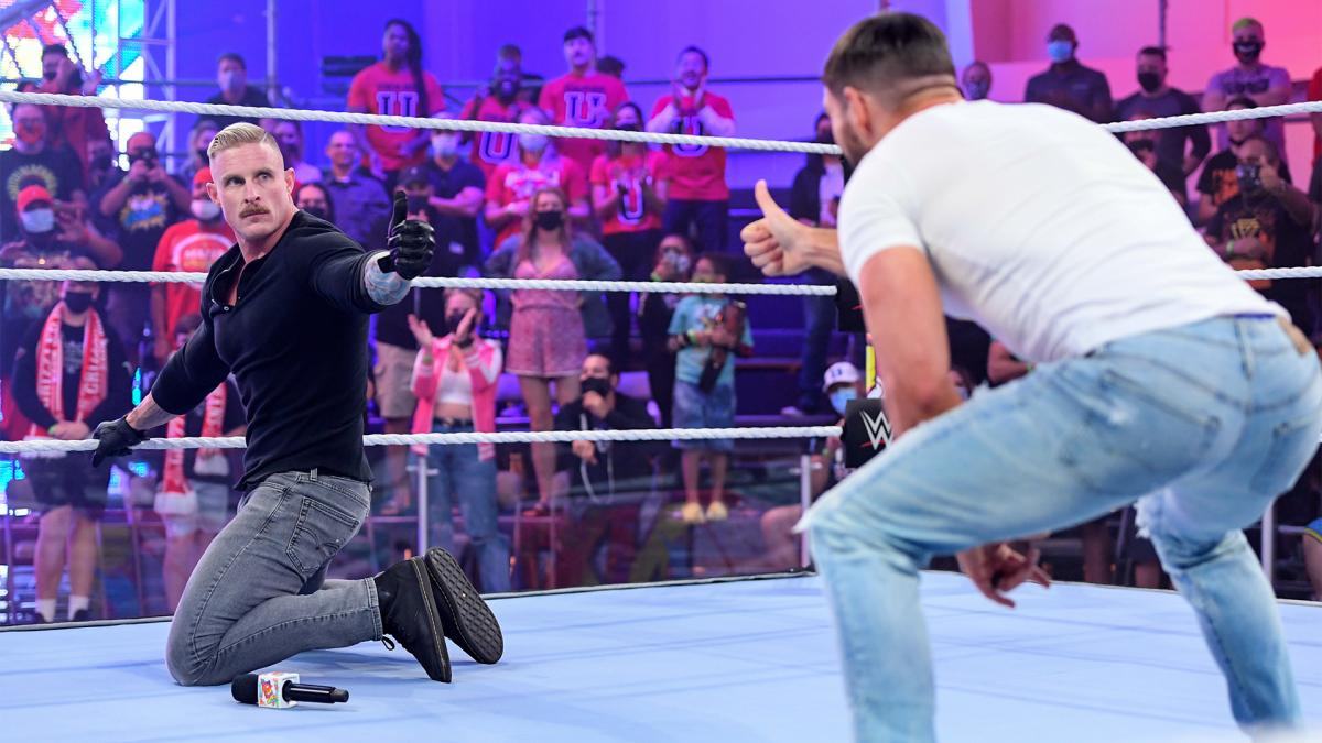 NXT 10/19/2021