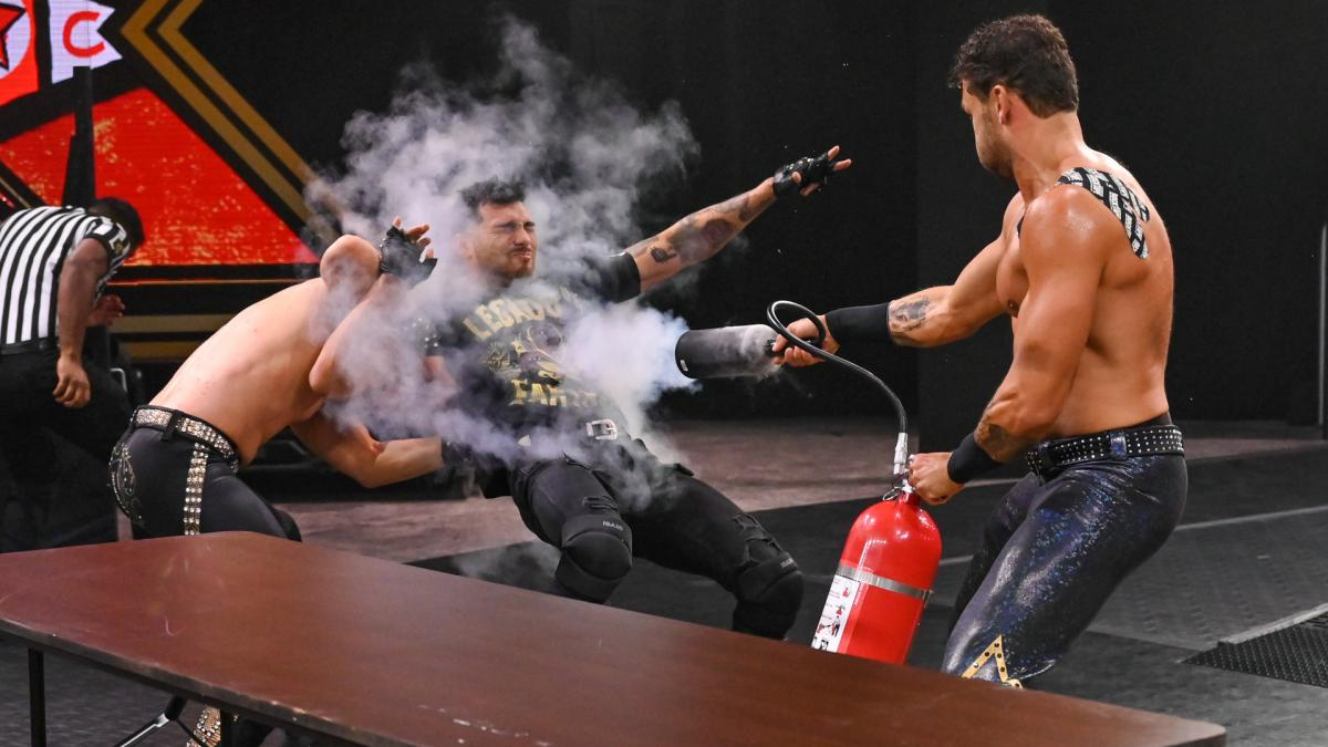 NXT 9/1/2020