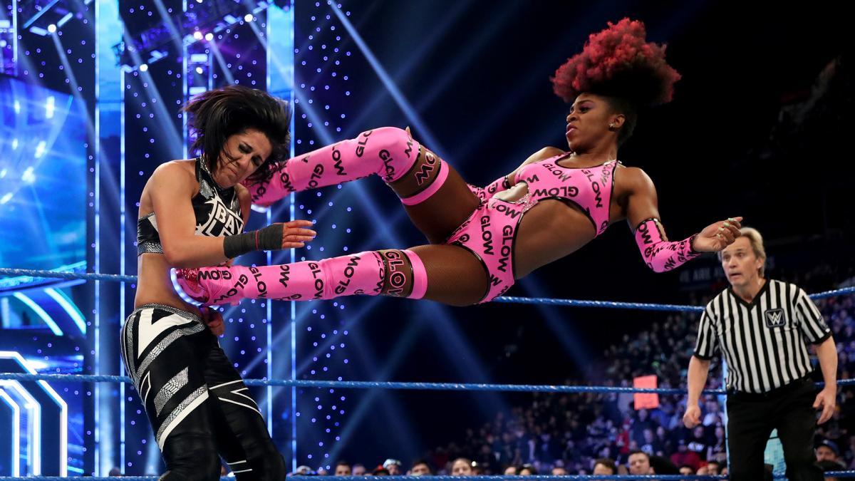 SmackDown 2/14/2020