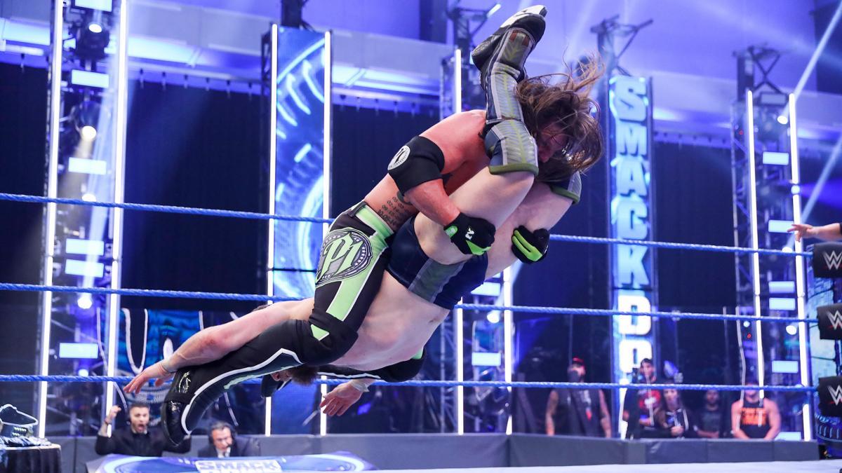 SmackDown 6/12/2020