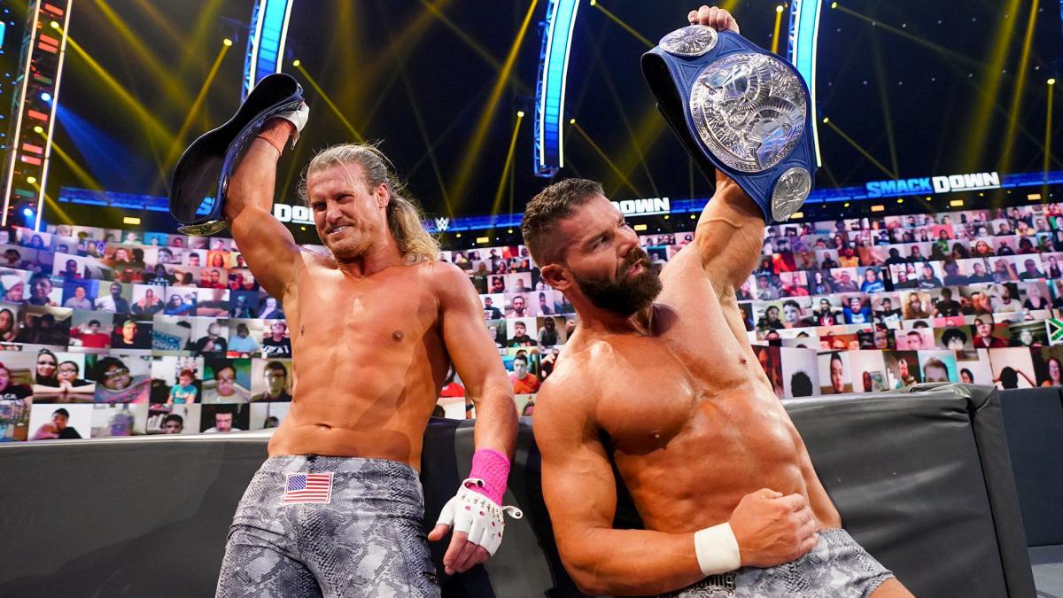 SmackDown 4/16/2021
