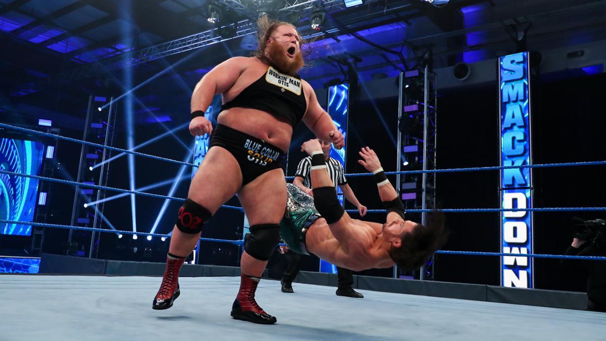 SmackDown 5/15/2020