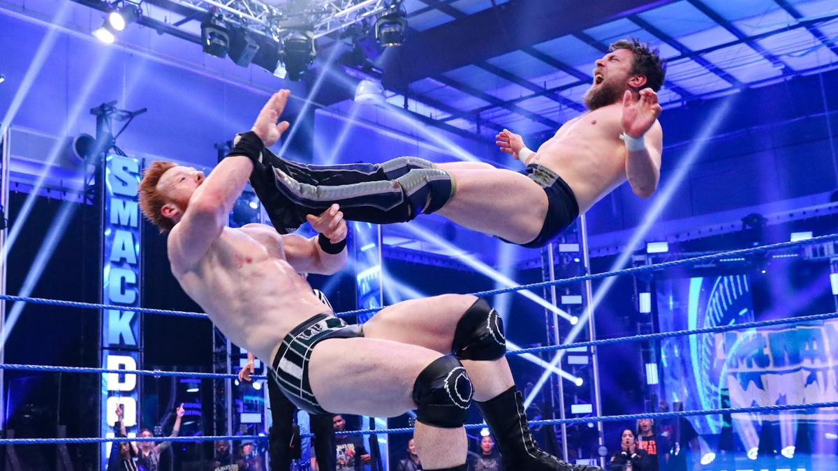 SmackDown 5/29/2020