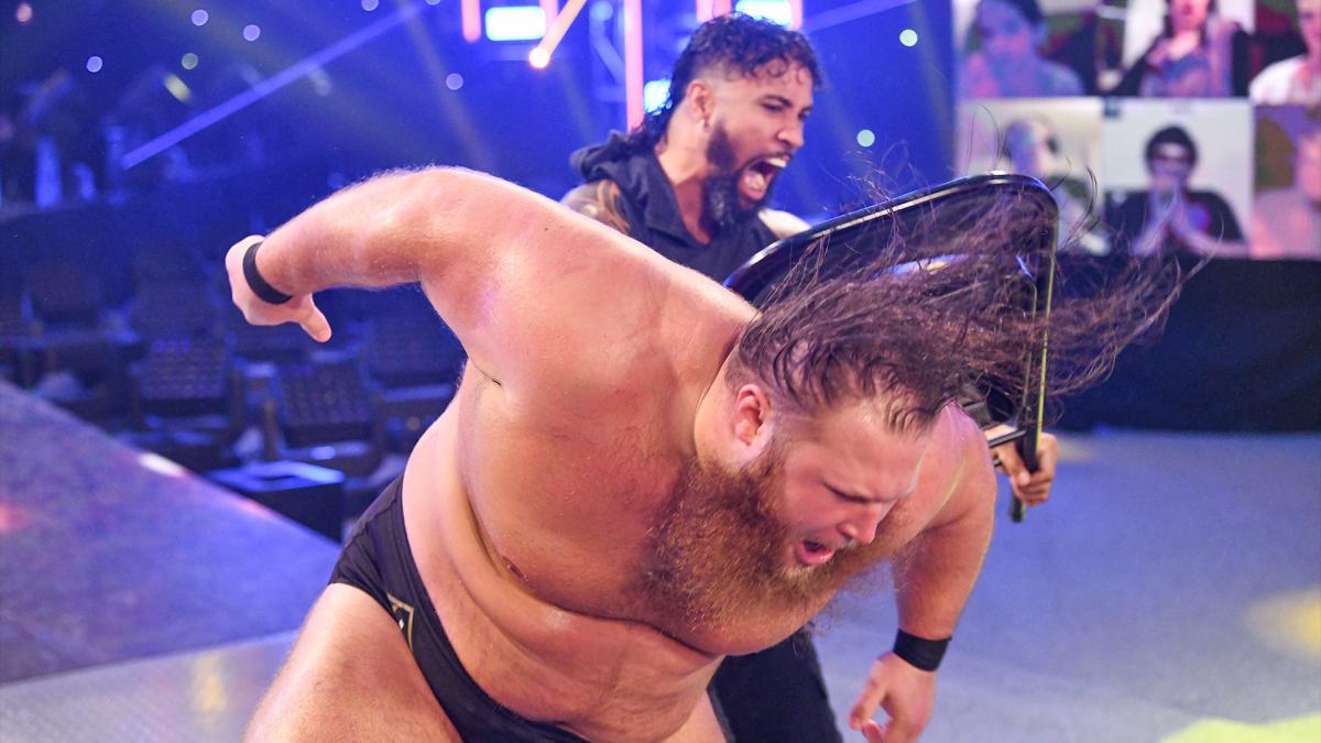 SmackDown 11/27/2020