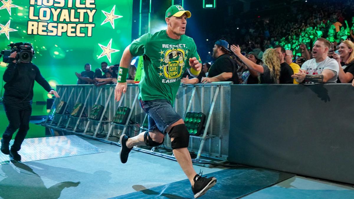 SmackDown 7/30/2021