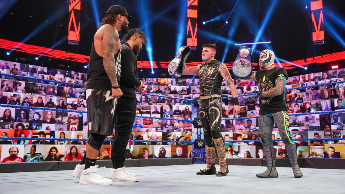 SmackDown 5/28/2021