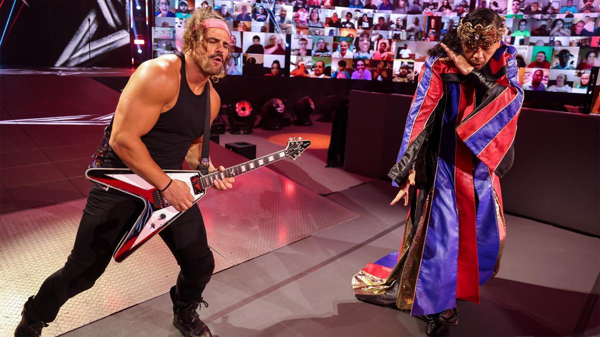 SmackDown 5/21/2021