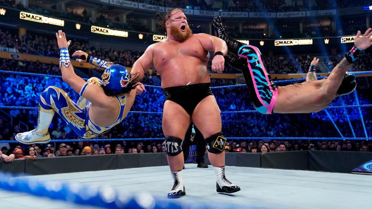 SmackDown 3/6/2020