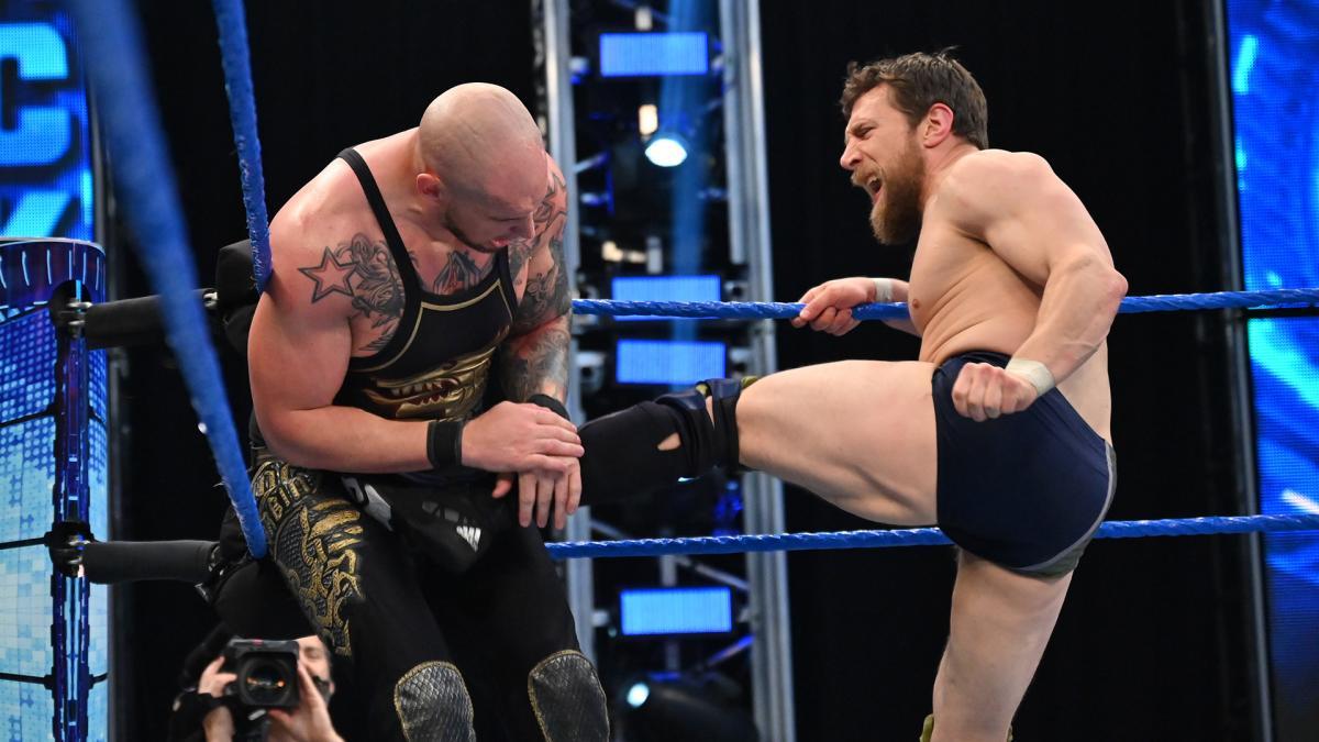 SmackDown 5/8/2020