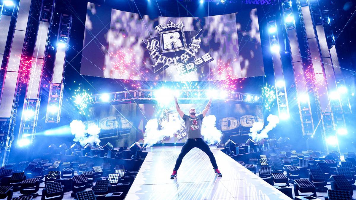 SmackDown 3/26/2021