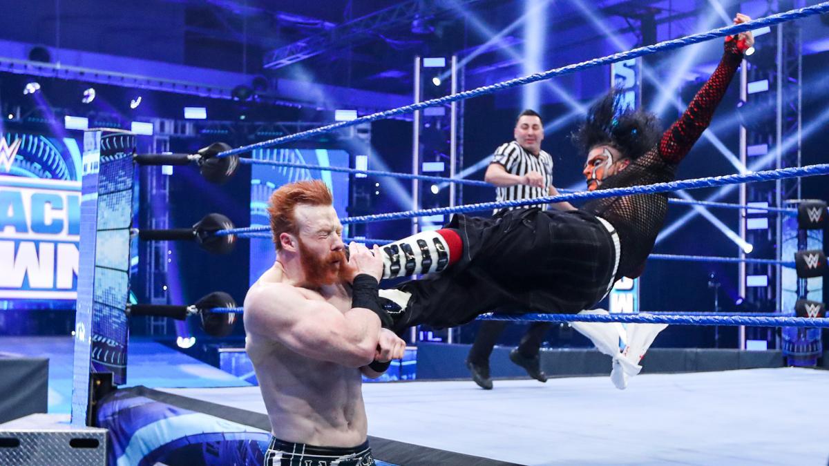 SmackDown 5/22/2020