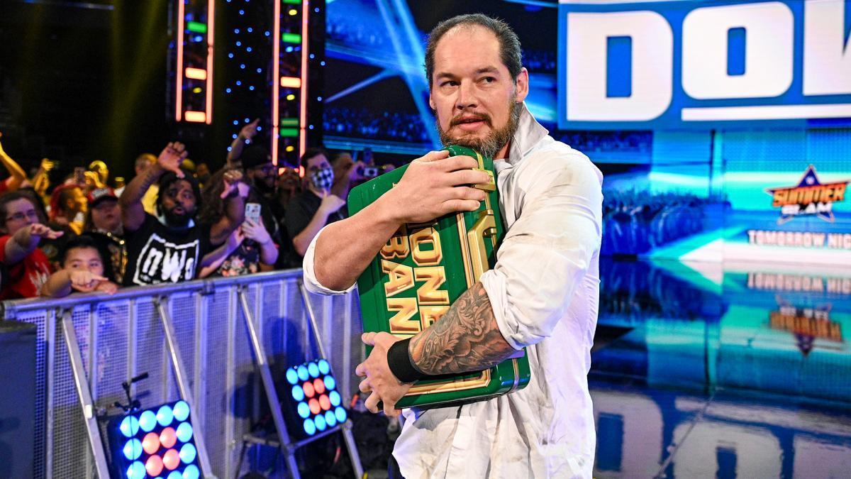 SmackDown 8/20/2021