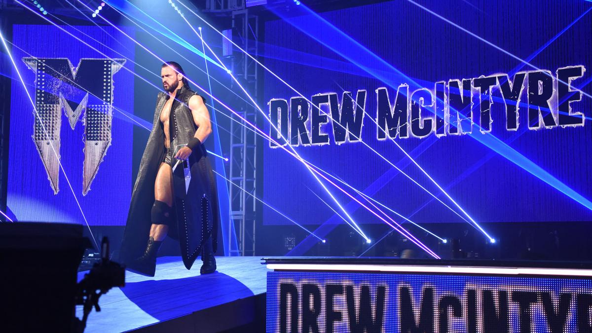 WrestleMania 4/5/2020