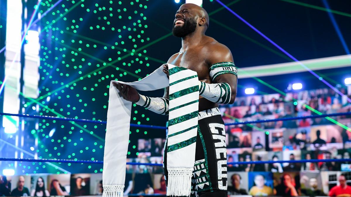 SmackDown 2/26/2021