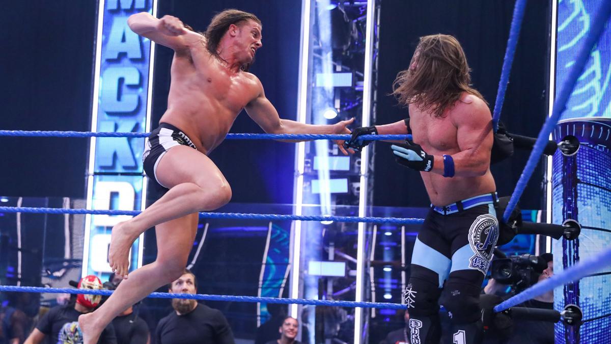 SmackDown 6/19/2020