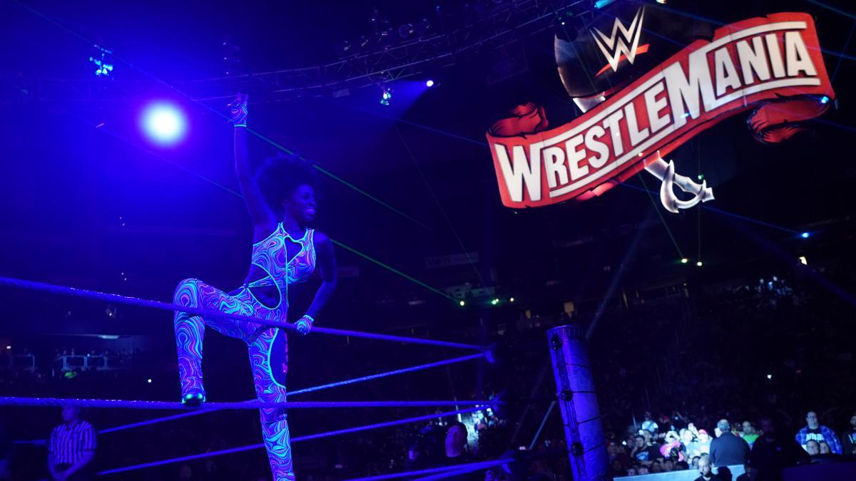 SmackDown 2/21/2020