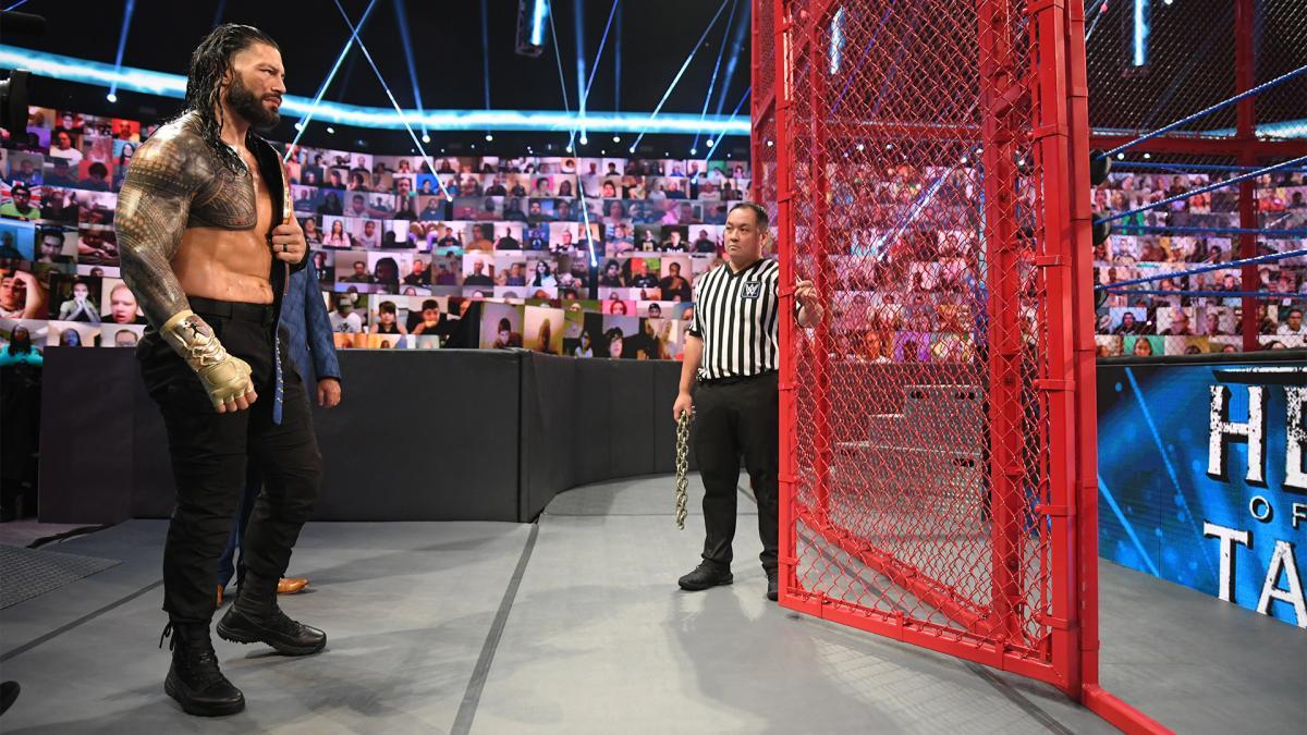 SmackDown 6/18/2021